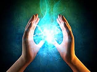 pemf hands energy