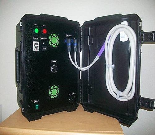 Pemf 8000 Device 20000 Gauss