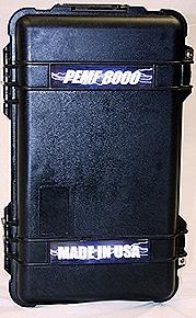 pemf mobile pemf8000