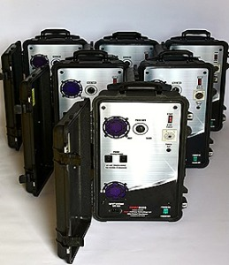 PEMF8000 device
