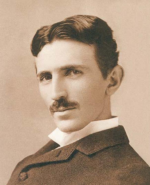 Nikola Tesla PEMF