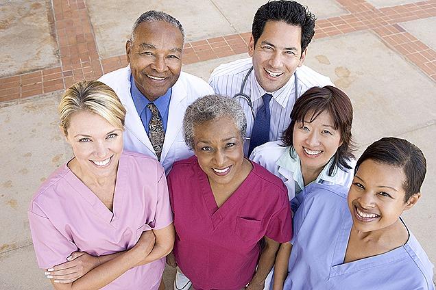 PEMF caregivers