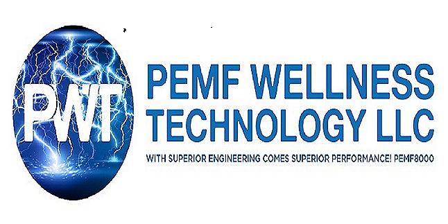 PEMF WELLNESS TECHNOLOGY LOGO png large