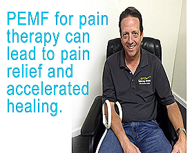PEMF For pain-relief-and-faster-healing