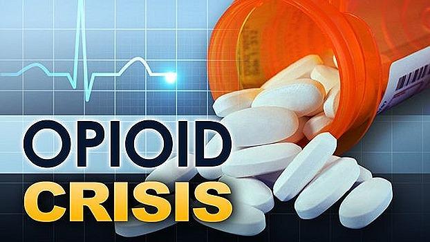 opioid crisis PEMF
